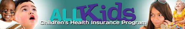 AllKids - Children's Health Insurance Program