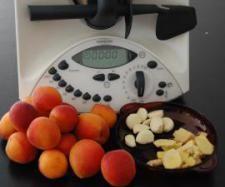 Apricot Chutney - Recipe Community