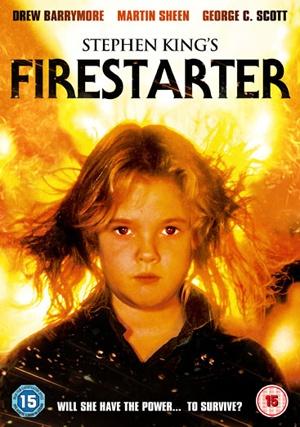 Subtitles » Firestarter (1984) (Retail / Rental) :: dvd-  dvd-subtitles.com