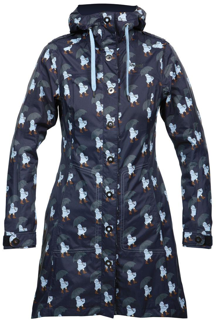 Bergans Molde Coat | ♥ LOOK LOOK | Pinterest | Norway ...