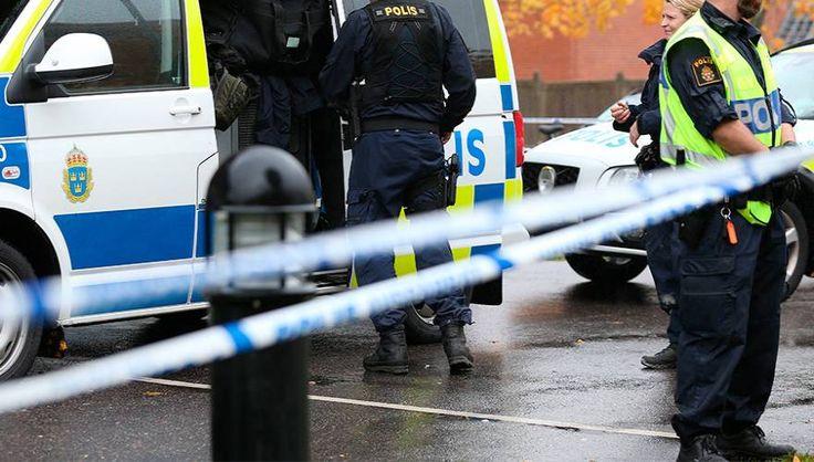 Φρίκη στη Σουηδία: Ισλαμιστές βίασαν κοπέλα και το μετέδιδαν ζωντανά στο Facebook