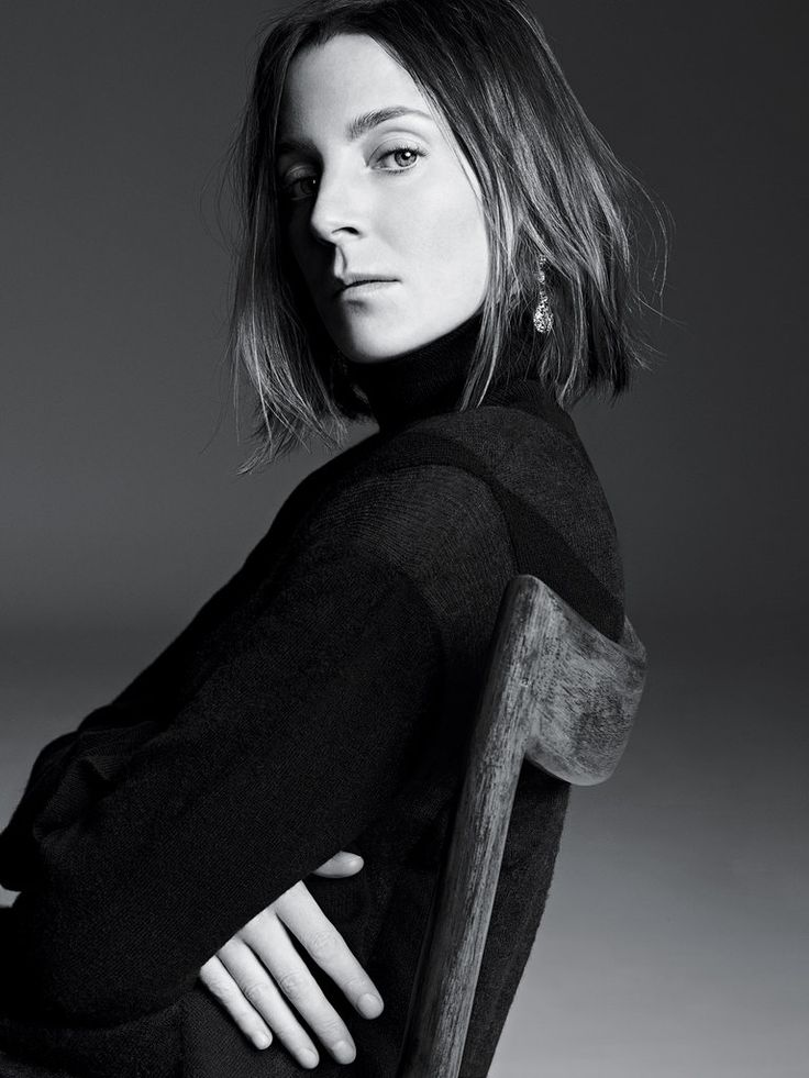Phoebe Philo's Prophetic Fashion