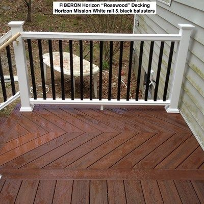 Composite Decks Using The Best Maintenance Free Products