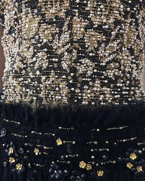 Lesage for Chanel 2017