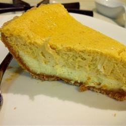 Thought I would share,  check out how to make this Pumpkin Cheesecake