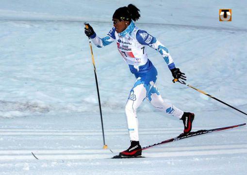 Nos athlètes à Sotchi - Le Togo aux Jeux d'Hiver!