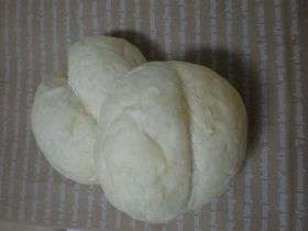 「カルピス白パン」kim | お菓子・パンのレシピや作り方【corecle*コレクル】