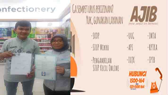 Urus Surat Izin Praktek Apoteker Di Jakarta Bisa Gunakan Layanan Antar Gratis Apoteker Surat Pelayan