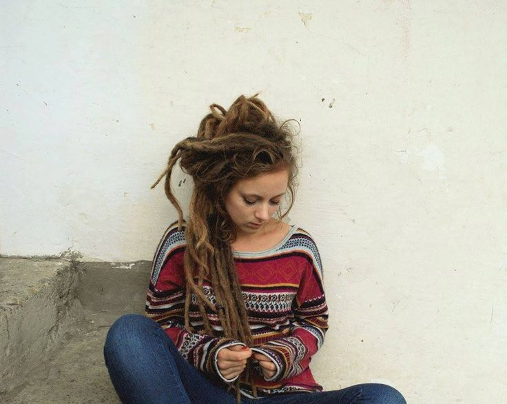 Miraculous 99 Best Images About Dreadlocks On Pinterest Dreadlocks Updo Hairstyles For Women Draintrainus