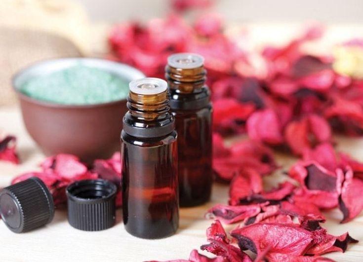 Olejek geraniowy – właściwości i zastosowanie