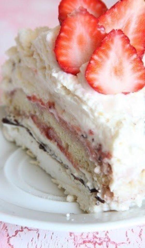 "Torta ""Monia"""
