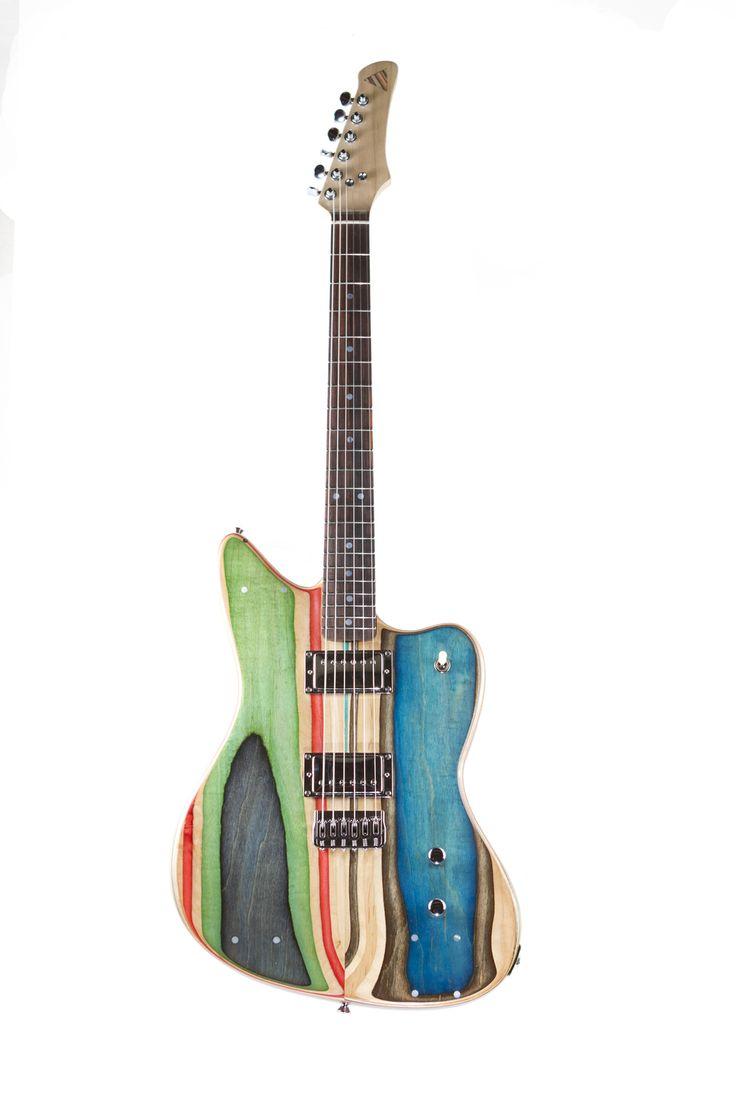Prisma Guitars Toledo