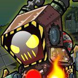 2 Kişilik Robot Oyunu Oynamak isterseniz  http://www.oyungag.com/2-kisilik-robot-oyunu.html