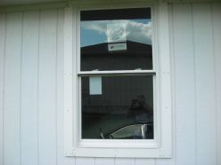 How To Install New Construction Windows (In an existing home)