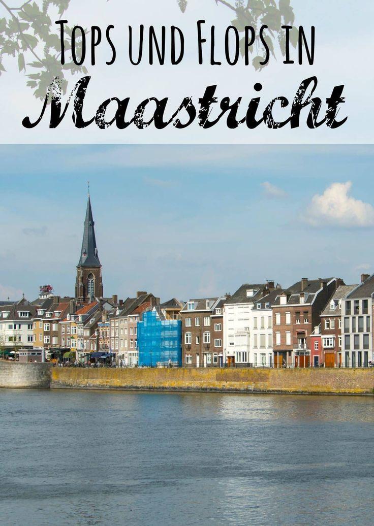 Tops und Flops in Maastricht von PASSENGER X