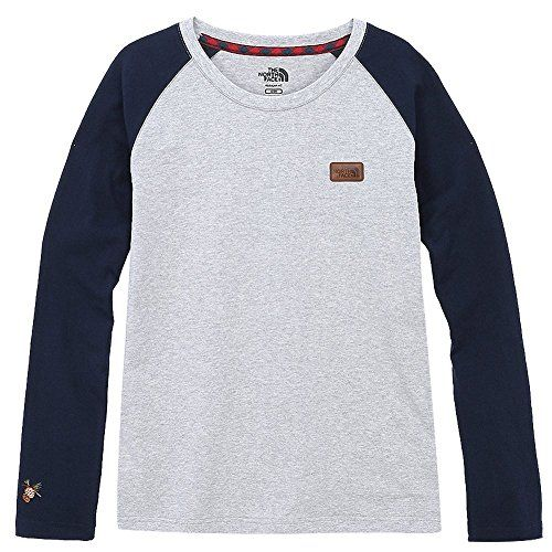 (ノースフェイス) THE NORTH FACE WHITE LABEL RAINIER 2 L/S R/TEE ... https://www.amazon.co.jp/dp/B01LZ3BTAN/ref=cm_sw_r_pi_dp_x_STp-xbHV8ARJW
