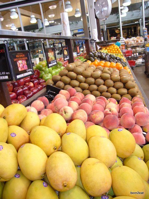 Ferry Road Markets for meals, coffee and shopping, Southport, Gold Coast