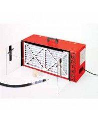 SE100 - DC725 Portable Dust Collector