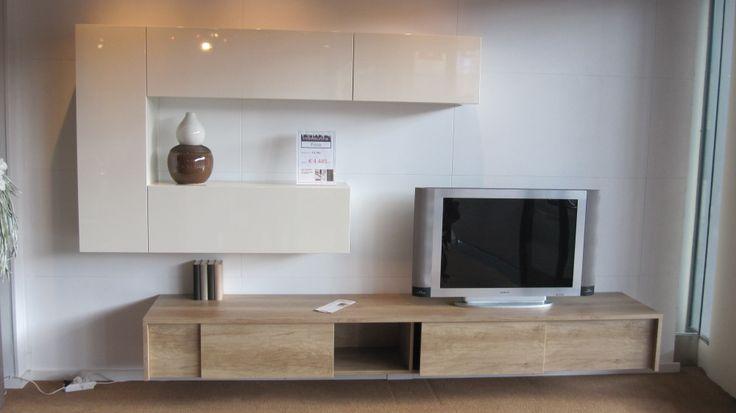 Tv kast design - interieurline