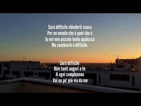 Gianni Nazzaro – A Modo Mio Lyrics | Genius Lyrics