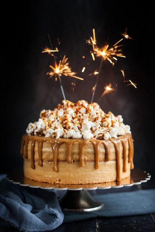Karamellás torta recept