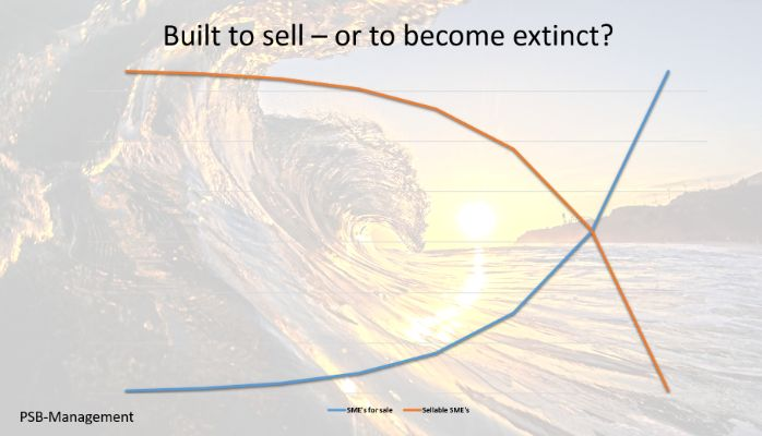 WHEN WILL SUPPLY EXCEED DEMAND FOR SME's? | Peter Sørensen | Pulse | LinkedIn
