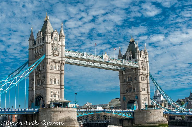 https://flic.kr/p/va4eJz | Tower Bridge