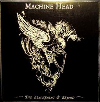machine heads best album