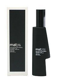 Mat Very Male By Masaki Matsushima For Men. Eau De Toilette Spray 1.35 Ounces by Masaki Matsushima. $35.00. This item is not for sale in Catalina Island. Packaging for this product may vary from that shown in the image above. Launched by the design house of Masaki Matsushima.Whenapplyingany fragrance please consider that there are several factors which can affect the natural smell of your skin and, in turn, the way a scent smells on you. For instance, your mood, stress le...