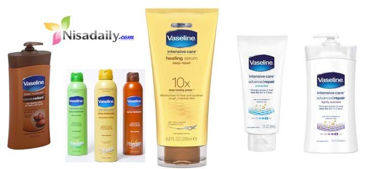 Vaseline Intensive Care Why You Should Stop Using Vaseline Or Petroleum Jelly On Your Skin Vaseline Uses Vaseline Skin Moisturizer Bb Cream For Oily Skin