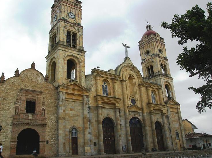 iglesia de la mesa cundinamarca