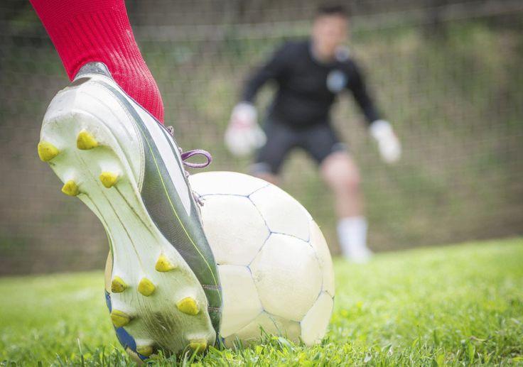 Futebol Soçaite Adulto é oferecido no Sesc Osasco
