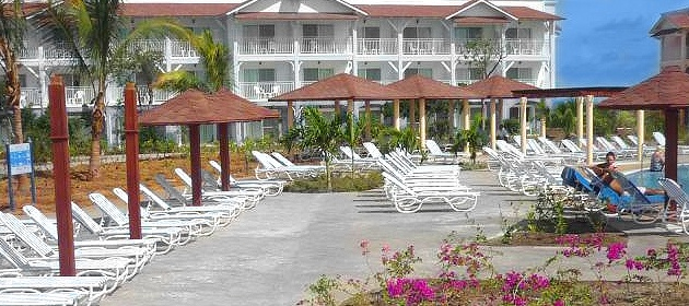 Memories Flamenco Beach Resort  Cayo Coco, Cuba