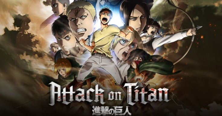 Wow! Amazon is offering a Free Download of Attack on Titan, Season 101 – you realize that's a $26.99 value!  All you have to do is click below and then click the 'Buy Season 101 HD $0.00′ button!  Of course you will need tp register or log into your Amazon account to grab your Free download of Attack on Titan, Season 101!  Enjoy! Tell your friends!! http://ifreesamples.com/free-download-attack-titan-season-101/