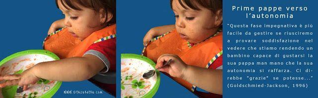 """""""Come faccio se il mio bambino non mangia tutto?""""  Per il bambino il cibo non ha soltanto una valenza legata al nutrimento ma rappresenta un'esperienza fondamentale che egli deve poter vivere in un clima sereno, comprensivo e affettuoso.  Una piccola guida per ristabilire la serenità durante il pasto del vostro/a bambino/a."""
