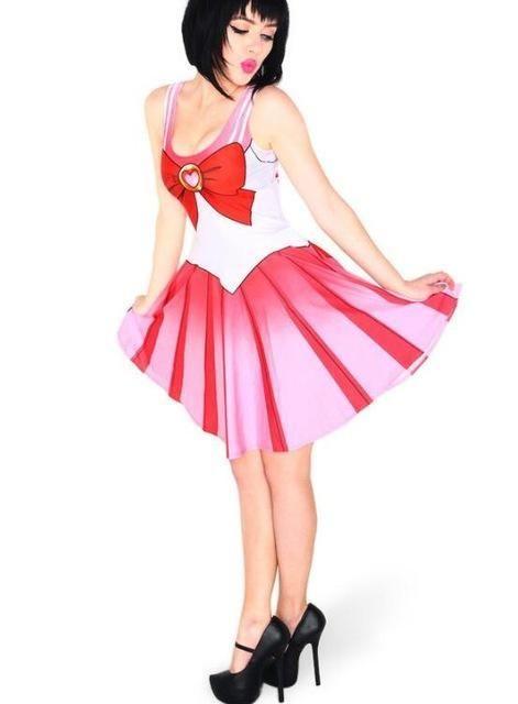 Plus size 4XL Comics Super Harley Quinn Costume sailor Fancy Dress Harlyquinn Cosplay Halloween Costumes for Women Clown Dress
