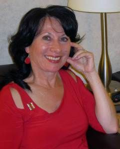 Interview with Canadian fantasy author & editor, Susan MacGregor by Lorina Stephens. on the occasion of her nomination for an Aurora Award https://www.youtube.com/watch?v=9JmQTNVXAMc  (Photo by Colleen Anderson)