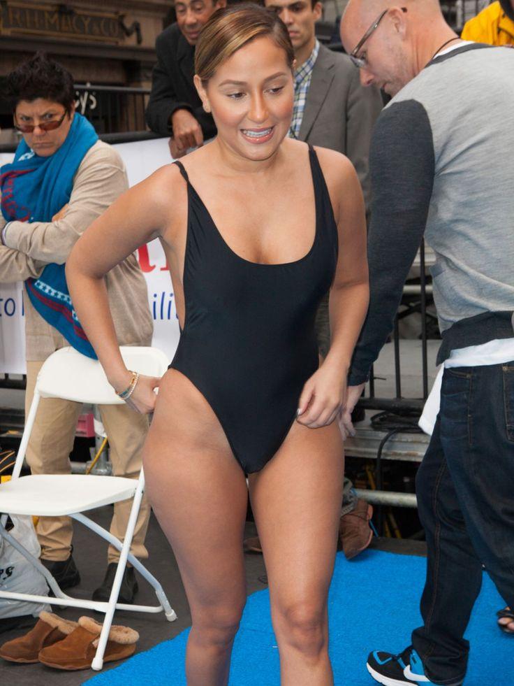Suit Adrienne Barbeau Bathing