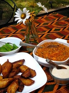 17 best images about ghanaian recipes on pinterest stew for Authentic african cuisine from ghana