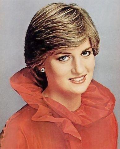 1981-02-26 Diana engagement portrait