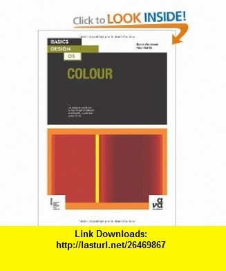 8 best torrent books images on pinterest books book and libri basics design colour a book by gavin ambrose paul harris fandeluxe Images