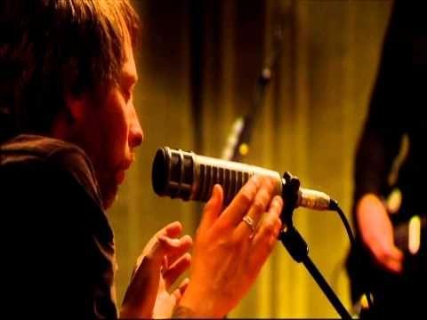 Radiohead - 15 Step - Live From The Basement #Radiohead #15step #rock