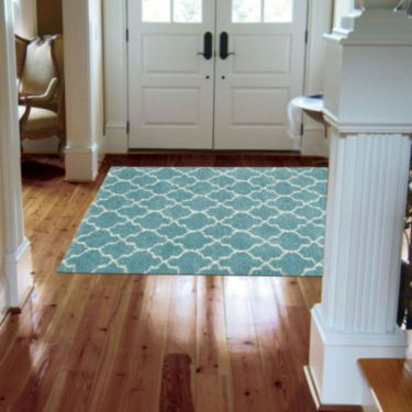 Amore Shag Pattern Rectangular Rugs   JCPenney | Foyer Or Entryway |  Pinterest | Rectangular Rugs And Foyers