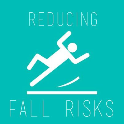 Reducing Fall Risks for Seniors Aging in Place