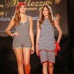 A Torino il Summer Party con sfilata di costumi da bagno d'epoca di Mara Parmegiani