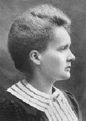 Marie Curie-November 7, 1867 - July 4, 1934