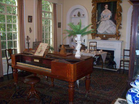 Joburg Heritage Lindfield House