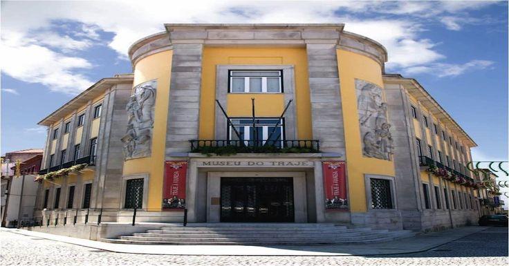 Museu do Traje - Viana do Castelo.