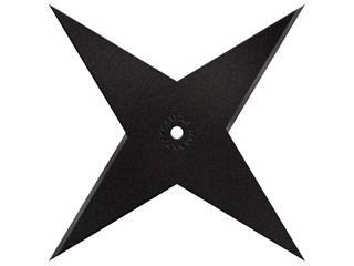 Cold Steel Battle Star Throwing Star set of 2 or 4