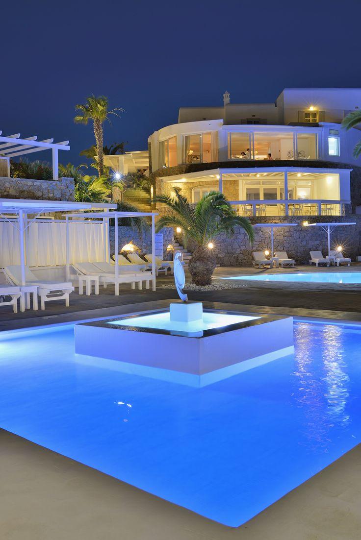 """Excellent Staff"" ~ mkapoor25, ""Fantastic"" ~ MattyLajolla, ""Fabulous hotel"" ~ patsy e (via TripAdvisor). Your opinions deserve to be heard so share your stay at Palladium Boutique Hotel! #palladiummykonos #Greece #luxury #travel"